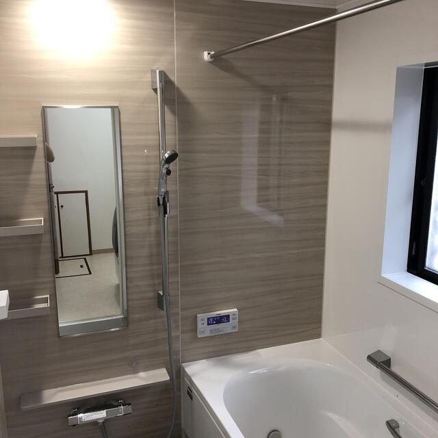 S様邸。キッチン・浴室・洗面リフォームの事例です。